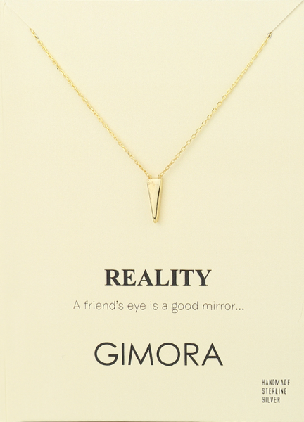 - REALITY WEDGE NECKLACE (1)