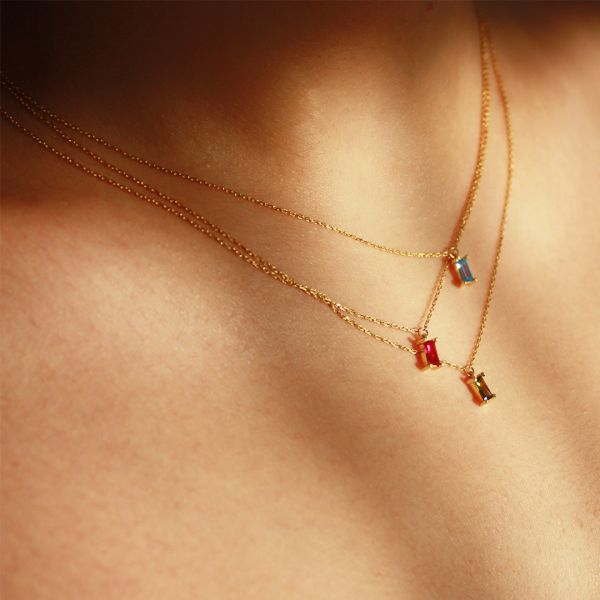 - RED CLARA NECKLACE (1)