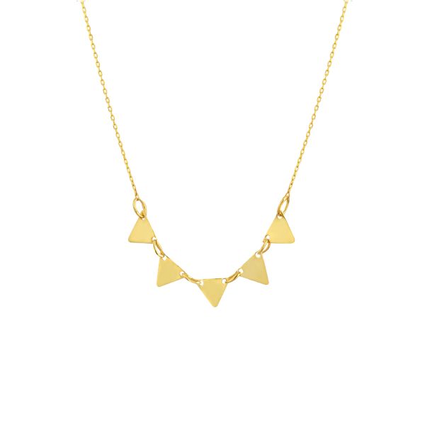 - ROCKSTAR NECKLACE