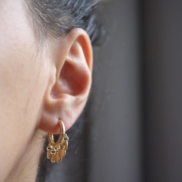 SMYRNA EARRINGS