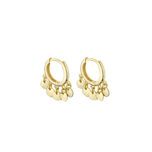 SMYRNA EARRINGS - Thumbnail