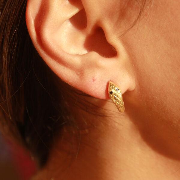 - SNAKE DECO EARRINGS (1)