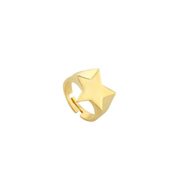 - STAR RING