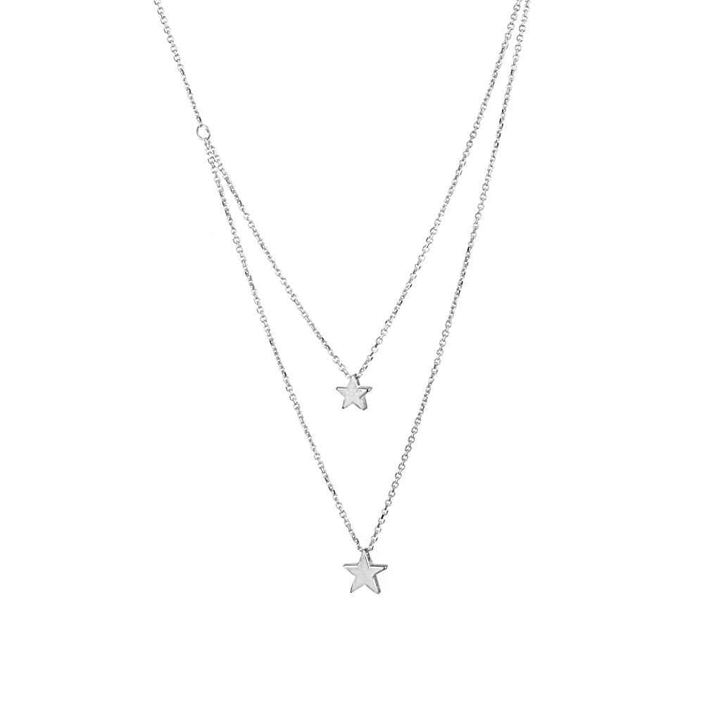 STARY LIGHT STARY BRIGHT NECKLACE