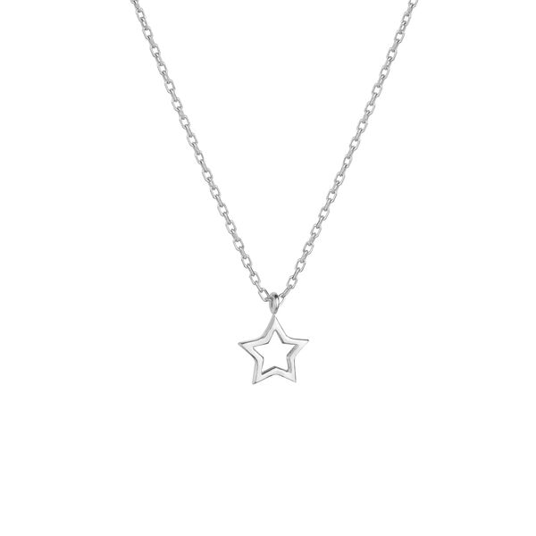 STAR NECKLACE - Thumbnail (3)