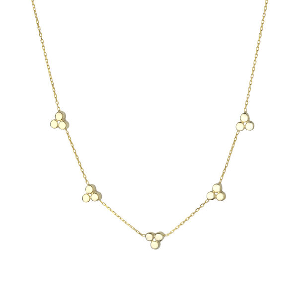 - STENIA NECKLACE