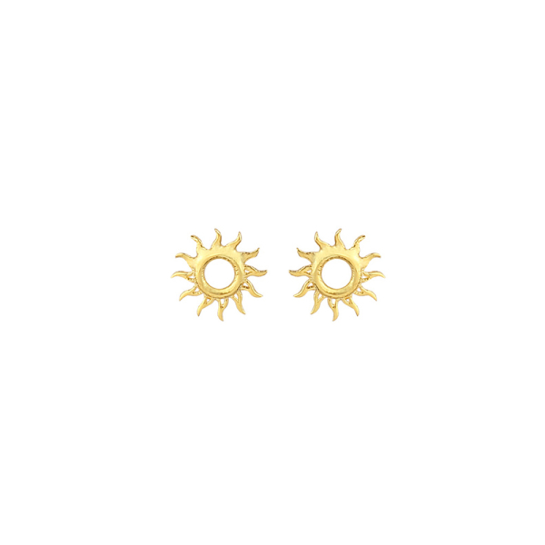- SUNSHINE EARINGS