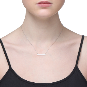 TANER NECKLACE - Thumbnail