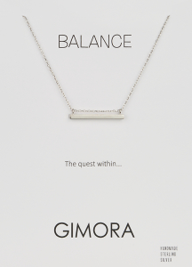 TANER NECKLACE - Thumbnail (2)