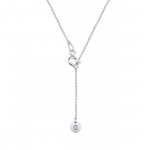 - PAVE K INITIAL NECKLACE (1)