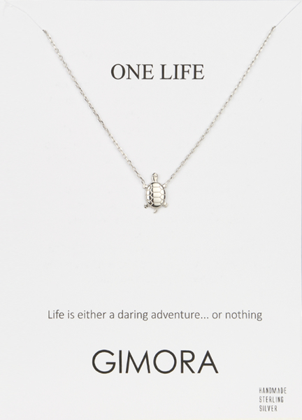 - ONE LIFE NECKLACE