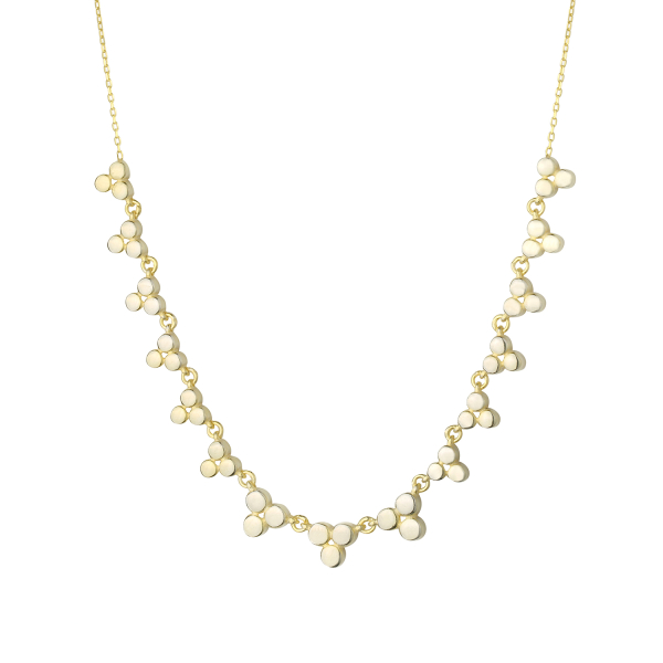 - TRIA NECKLACE