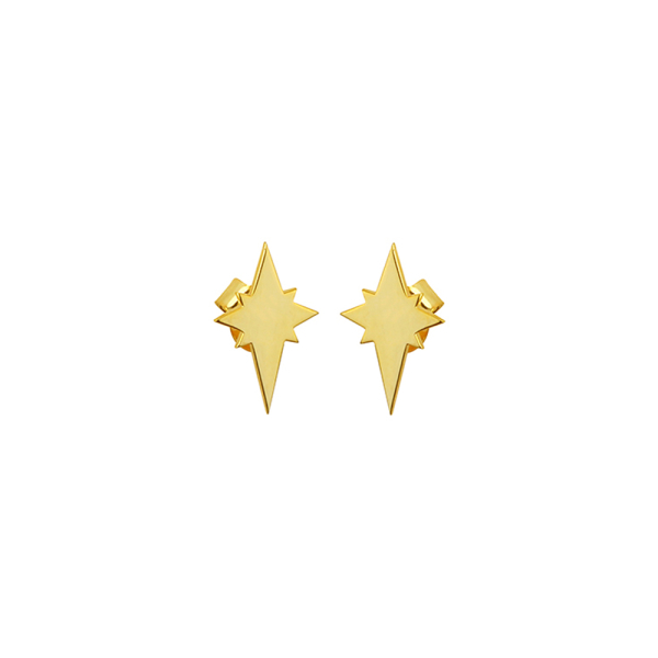 TRUE NORTH EARRINGS