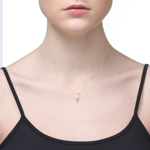 - ONE LIFE WING NECKLACE (1)