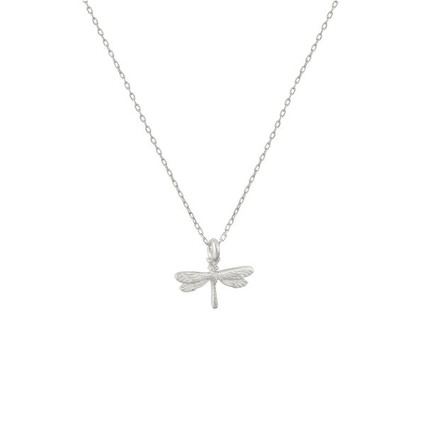 - DRAGONFLY NECKLACE